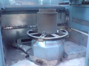 CNC Gantry Machine for Carbon Machining - 4