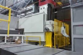 Giddings & Lewis G60T-X CNC Horizontal Borer