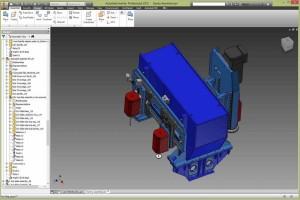 Inventor 3D Design