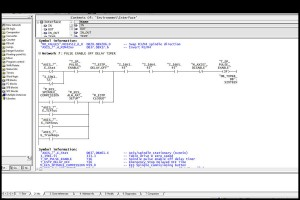 PLC Software Design