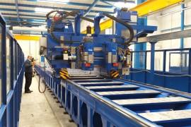 SPM30 Gantry Machine