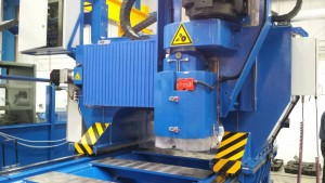 SPM30 Gantry Machine - 2
