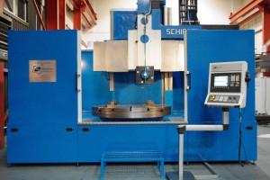 Schiess CNC VTL - 1