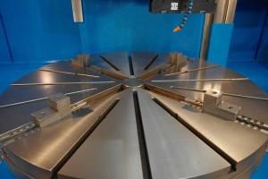 Schiess CNC VTL - 3