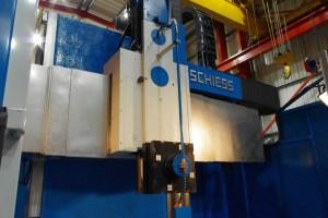 Schiess CNC VTL - 4