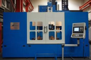 Schiess CNC VTL - 7