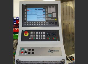 Siemens 840D Control