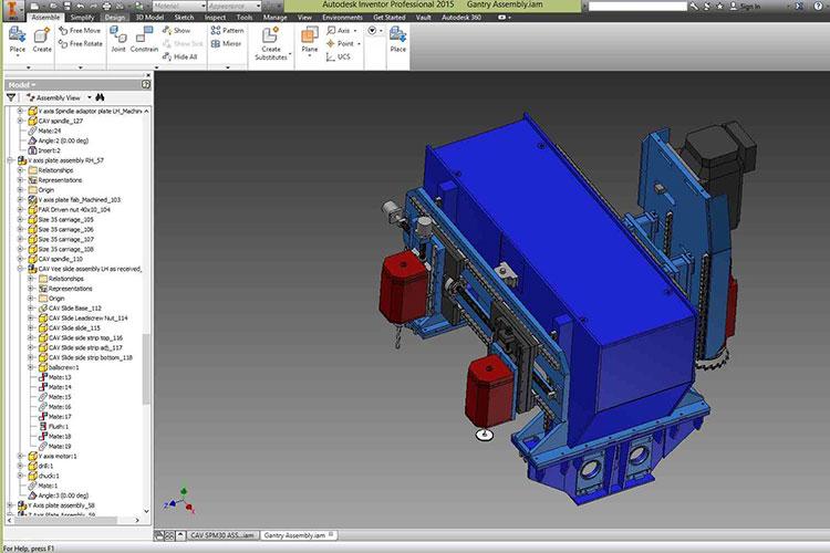 Inventor-3D-Design---1