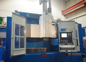 Morando CNC Vertical Borer