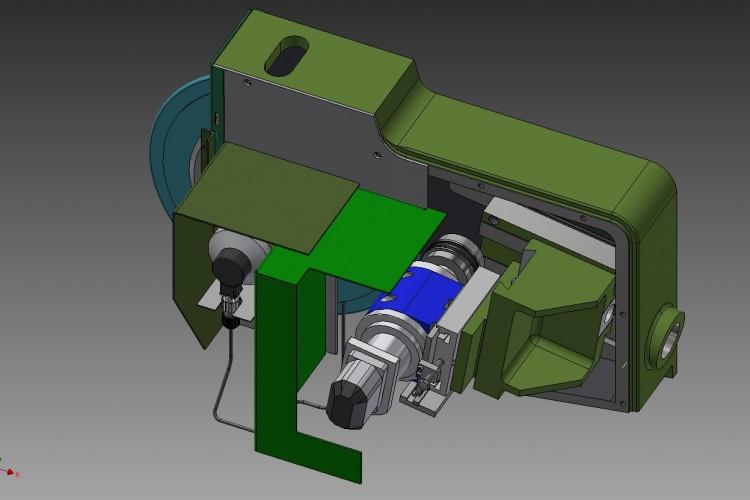 EES embraces 3D Design