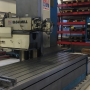 Giddings & Lewis CNC Horizontal Borer